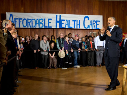 Obamacare Struggles to Survive Its Second Act