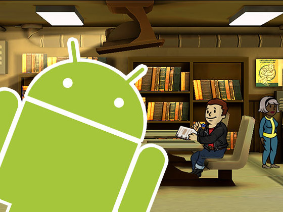 Fallout Shelter Android release this August with Mr. Handy