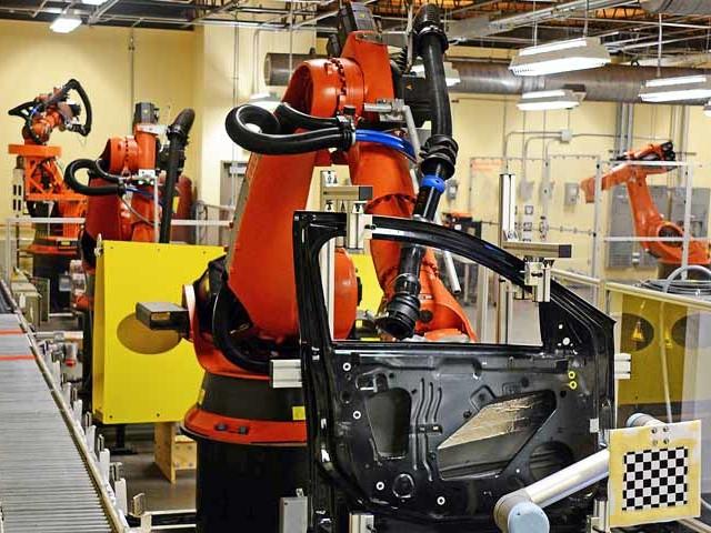 $250 Million To Support Advanced Robotics Venture Led by CMU