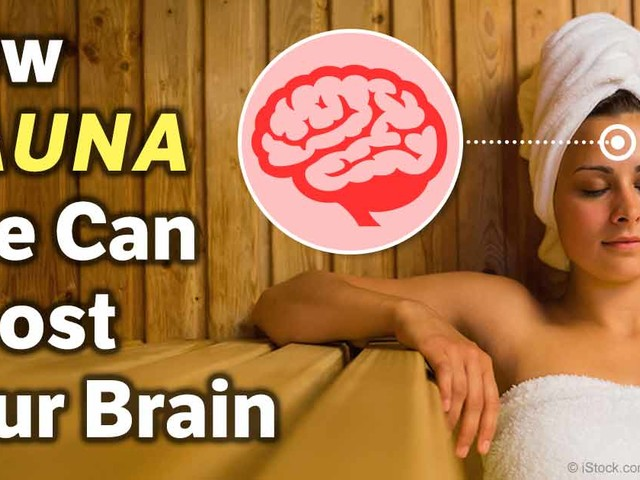Are Saunas Good for Your Brain?