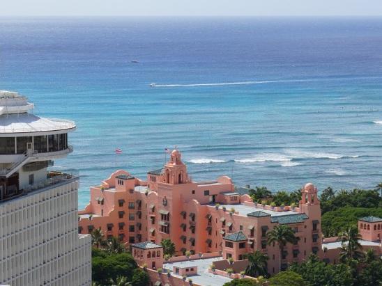 $145 / 1br - April Special! Ocean View 1BR, Free Parking, WiFi! (Waikiki, Hawaii)