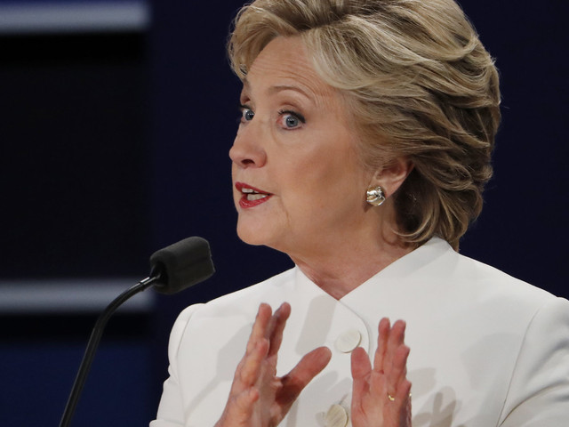 The Worst Idea To Save Social Security Got 2 Thumbs Down In The Final Debate