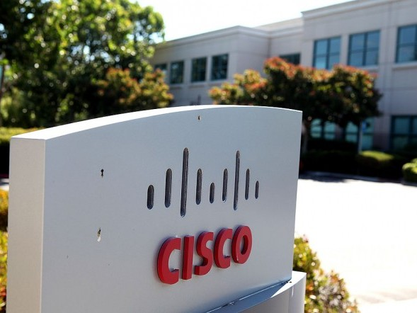 The Cisco-Arista Battle over Networking Tech Continues