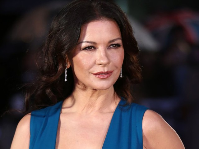 Catherine Zeta-Jones On The One Problem With Marriage Today