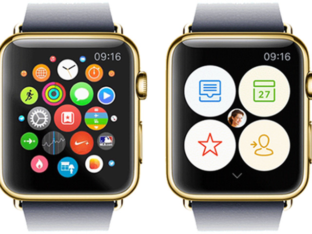 'Wunderlist' for Apple Watch Brings To-Do Lists, Agendas and Reminders to Your Wrist