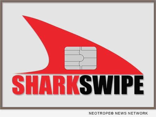 SharkSwipe Mobile Transaction App for iOS and Android Launched by RedFin POS