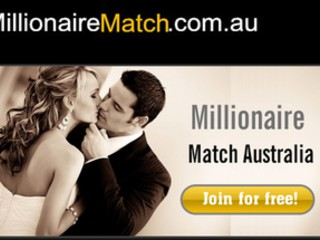 Millionaire Match Launches New Dating Site for Rich Singles in...