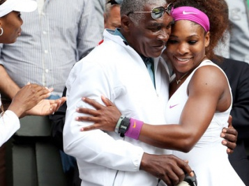 Serena & Venus Williams' Dad Richard Williams Reportedly Suffers Stroke, Experiencing Extreme Memory Loss