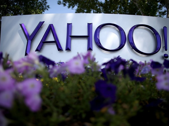 Yahoo Is Being Sold, but It's Hiring Like Crazy. Huh?