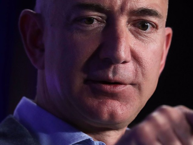 Internal Amazon documents reveal a vision of up to 2,000 grocery stores across the US (AMZN, WMT)