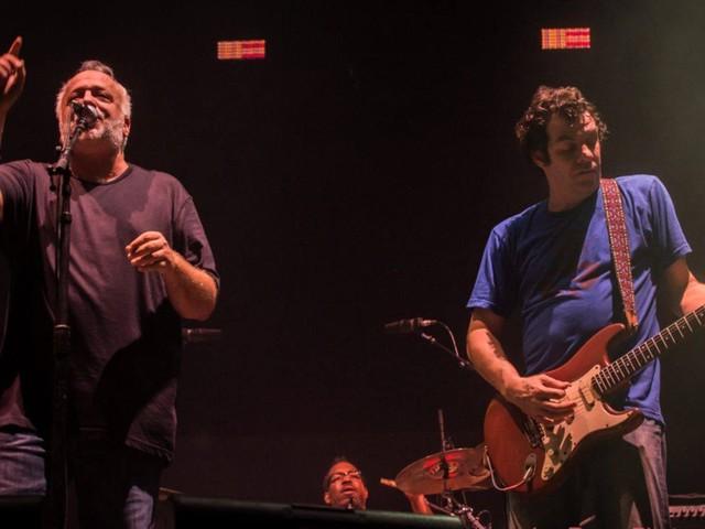 Videos & Full Show Audio: Ween Makes Lockn' Festival Debut