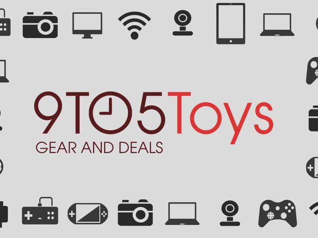 9to5Toys Lunch Break: 13″ MacBook Air $790, Amazon Echo Dot + Ecobee3 Thermostat $200, up to 70% off GTA games for Mac, more