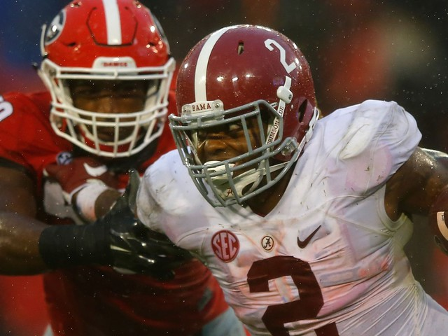 Fully updated bowl projections, with Zombie Alabama in the College Football Playoff