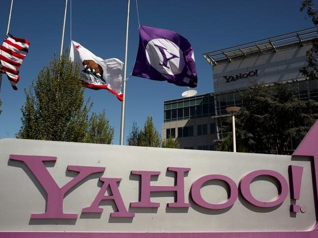 Exclusive: Verizon, AT&T set to make final round of bids for Yahoo web assets - sources