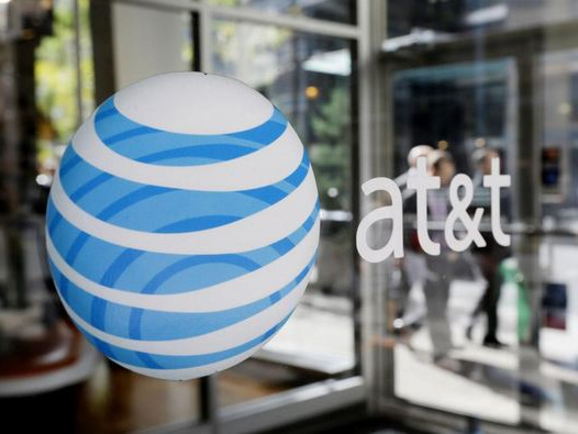 AT&T Inc. (NYSE:T) Wireless Network Grew 150,000% in 8 Years