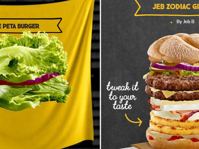 McDonald's New Zealand's 'Create Your Taste' Competition Goes All Boaty McBoatface