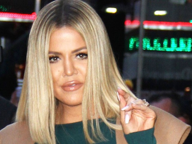 Guess Which Basketball Star Spent The Super Bowl With Khloé Kardashian?
