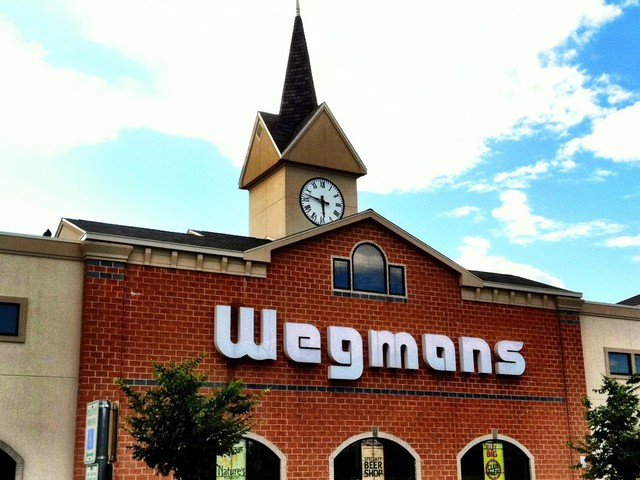 Why A Wegmans In Brooklyn Is Great News For Low-Income Locals