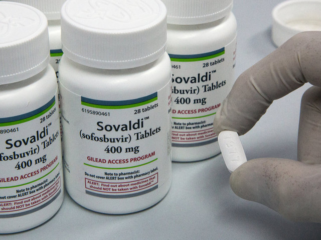 Hepatitis C Deaths in U.S. Rose in 2014, but New Drugs Hold Promise