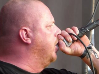 Video: THE HAUNTED Performs At MARYLAND DEATHFEST