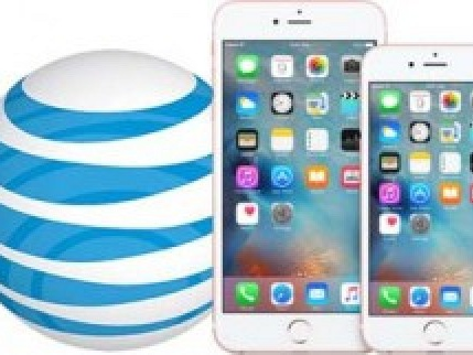 AT&T Offering 'Buy One Get One Free' Deal on iPhone 6s