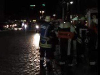 WATCH: Videos Show Aftermath of Ansbach, Germany, Explosion
