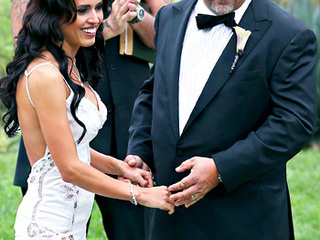 Pawn Stars' Rick Harrison Gets Married to Fiancee Deanna Burditt