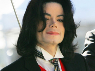 Michael Jackson Getting the Lifetime Movie Treatment Based on Bodyguard's Account of His Final Days