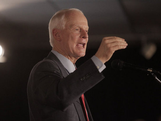 Dennis Richardson, after 2014 defeat, rules out another bid for governor