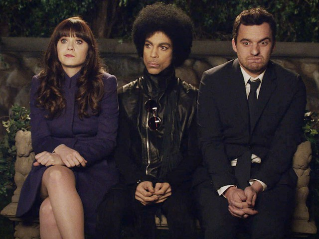 """Isn't This Funnier?"" New Girl Creator Liz Meriwether Recalls the Making of the Prince Episode"