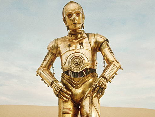 You Can Now Use C-3PO As Waze's Navigation Voice