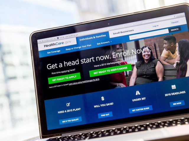 Insurer payments flouted plain text of Obamacare: Gov't report