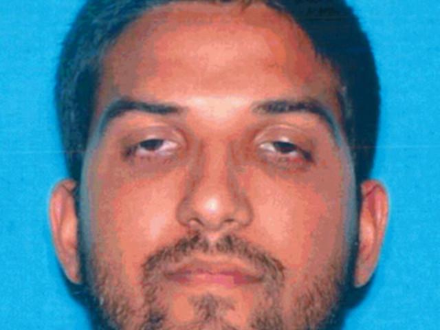 FBI Investigating California Massacre As 'Act Of Terrorism'