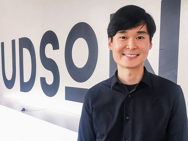 Seven questions for Pokémon Go designer Dennis Hwang