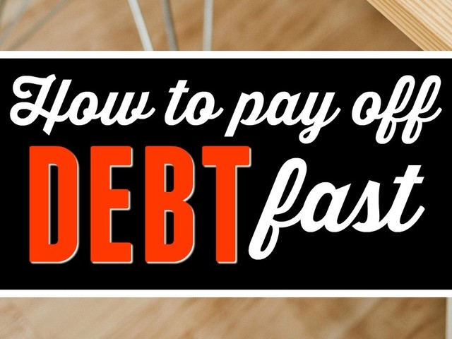 How To Pay Off Debt Fast: 5 Success Stories From People Who've Done It