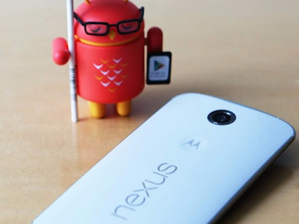 Google's wireless network will only work on one model of phone