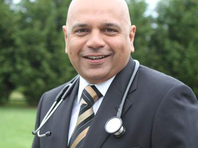 Dr. Uday Jani sets free talks on functional medicine May 17, 18. ~Cape Gazette