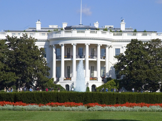 President Obama Lambasts The White House For Having Rubbish WiFi