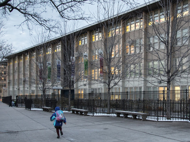 City to Close or Merge 9 Schools That Were in Support Program