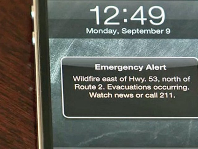 FCC Votes to Improve Emergency Smartphone Alerts With Longer Character Limits, Link Support