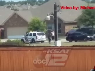 Video Appears To Show Man With Hands Up Gunned Down By Texas Cops