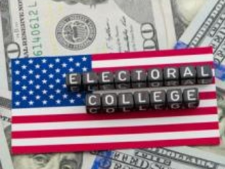 What Is the Electoral College, and How Does It Work?