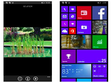 Eyefi's Mobi app arrives for Windows Phone