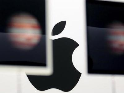 Apple Shares Suffer Worst Week Since 2013