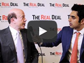VIDEO: Arthur Zeckendorf on the future of condo financing