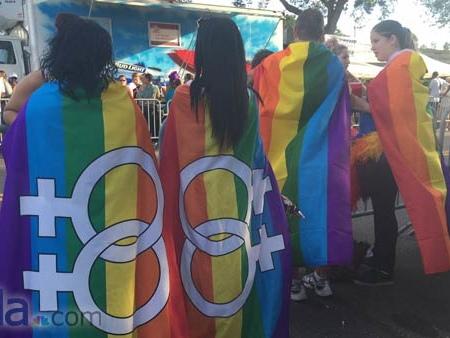 Orlando shops designate themselves 'safe places' for gays
