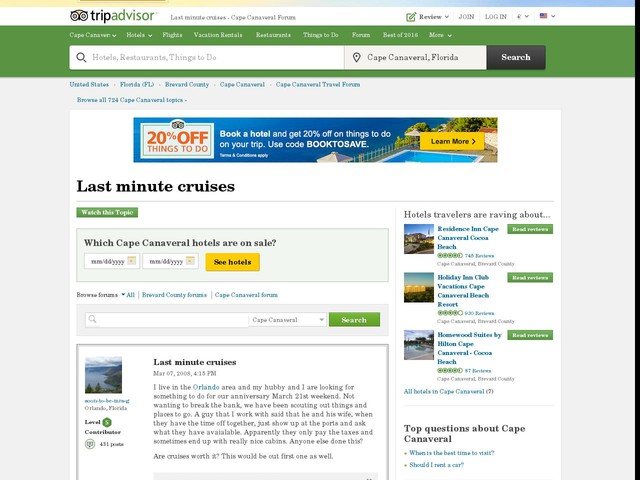 Cheap Last Minute Hotels Chicago