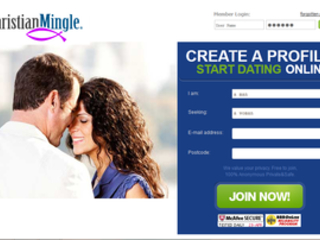 ChristianSinglesOver50.org is the Real Deal Online Dating Site for...