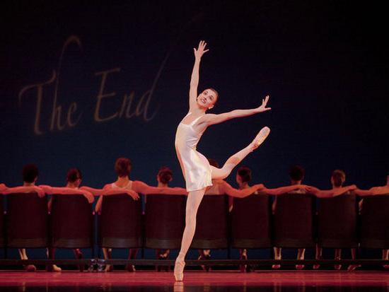Anne Mueller named co-artistic director at The Portland Ballet