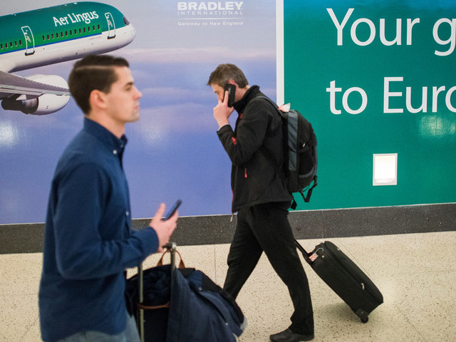 Itineraries: Smaller Airports Get the Attention of International Carriers